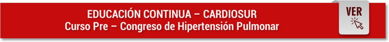 Evento Sociedad Peruana de Cardiología - SOPECARD