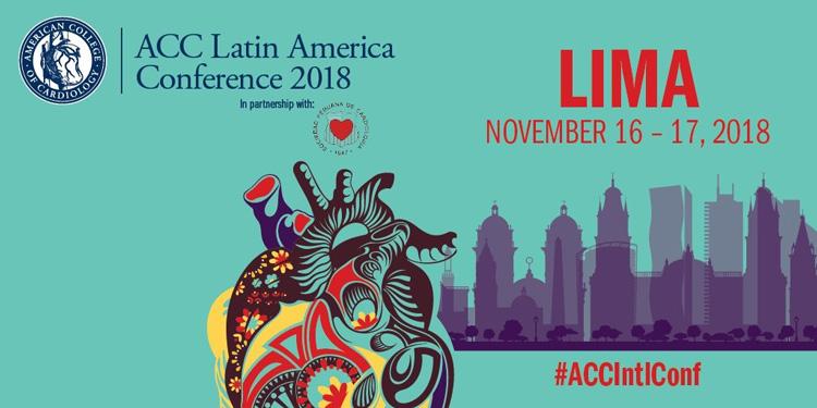ACC Latin America Conference 2018