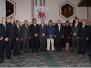 Ceremonia de la Transmisión de Cargos Junta Directiva 2013-2015