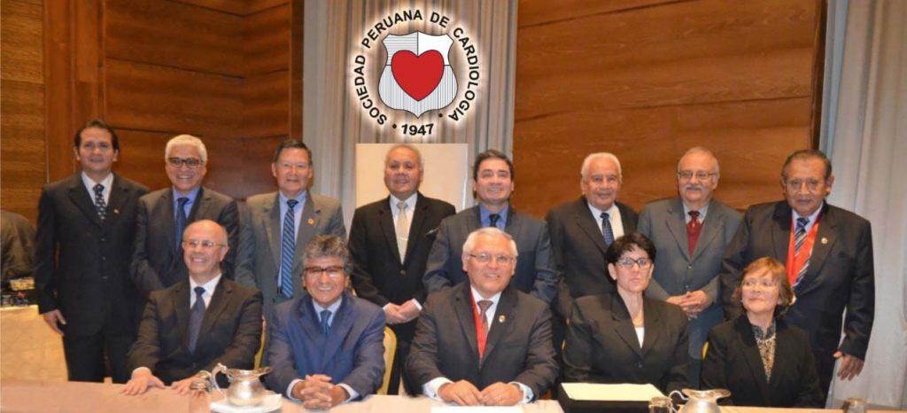 Consejo directivo 2019 – 2021