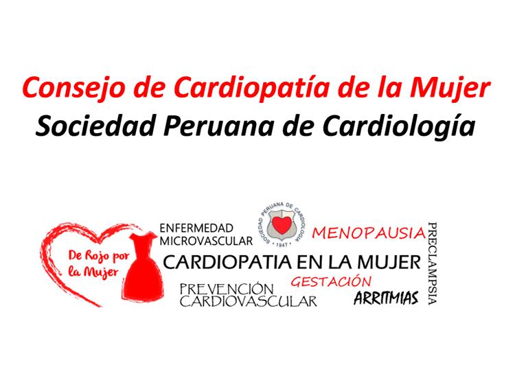 Consejo de Cardiopatía de la mujer – Setiembre